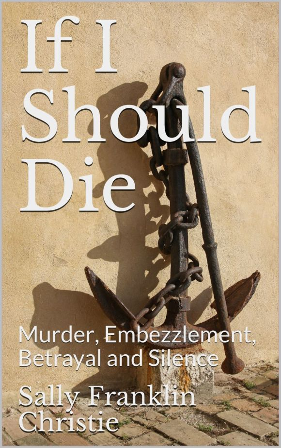 Book Cover If I Should Die