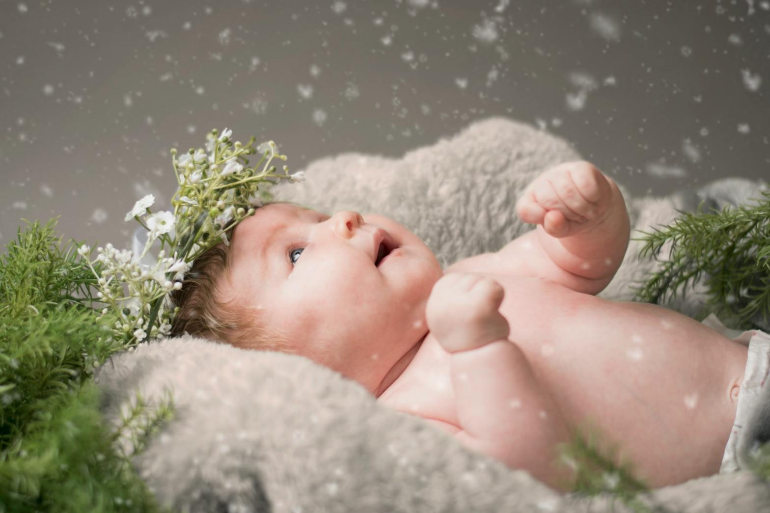 Baby by Shelby Miller