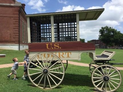 Fort Smith, Arkansas