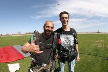 Skydiving 074