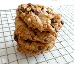 gluten free chodolate chip cookies