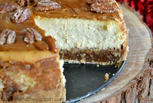 Pecan-Pie-Cheesecake