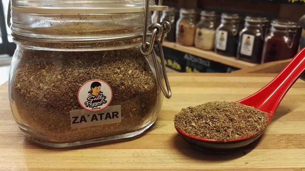 Sally Pepper-Spices-Tienda-Especias-Madrid-zaatar-Mezcla de especias-comprar