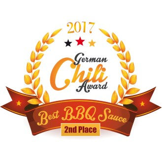 Sally Pepper-Spices-pika pika-chili compositions-German-Chili-Award-2017-BBQ