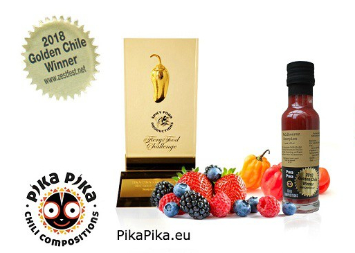 ally Pepper-Spices-pika pika-chili compositions-Zestfest-2018-Golden Chile Awards-Ultra-Hot