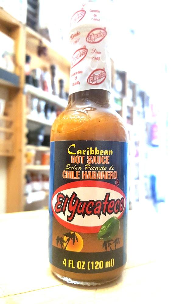 Sally Pepper-Spices-Tienda-Especias-salsas picantes-chiles-Madrid-El Yucateco-habanero-caribbean-Yucatán-México-562 x 1000