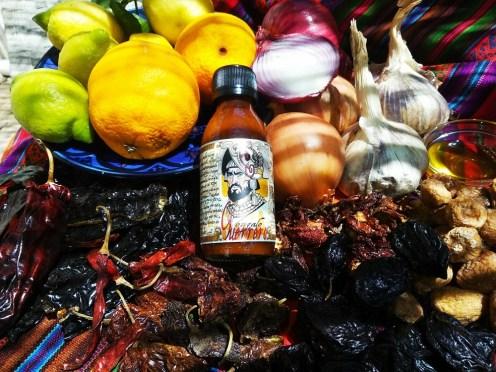 Sally Pepper-Spices-Tienda-Especias-madrid-salsa-picante-chilacalt-gonzalo gerrero