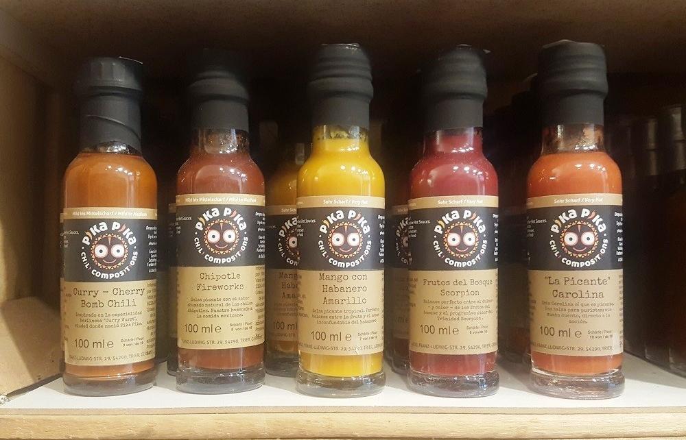 sally pepper-spices-tienda-salsas picantes-especias-madrid-pika pika-chili compositions