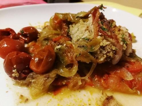 sally pepper-spices-tienda-especias-salsas picantes-madrid-receta-bacalao-con-harissa