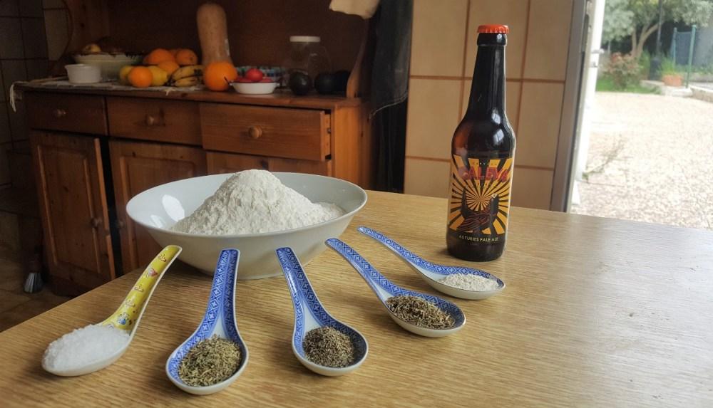 sally pepper-spices-tienda-especias-madrid-pizza-hierbas-aromaticas-cerveza-caleya-ingredientes