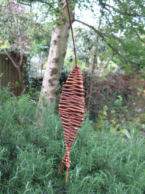 willow fish on line