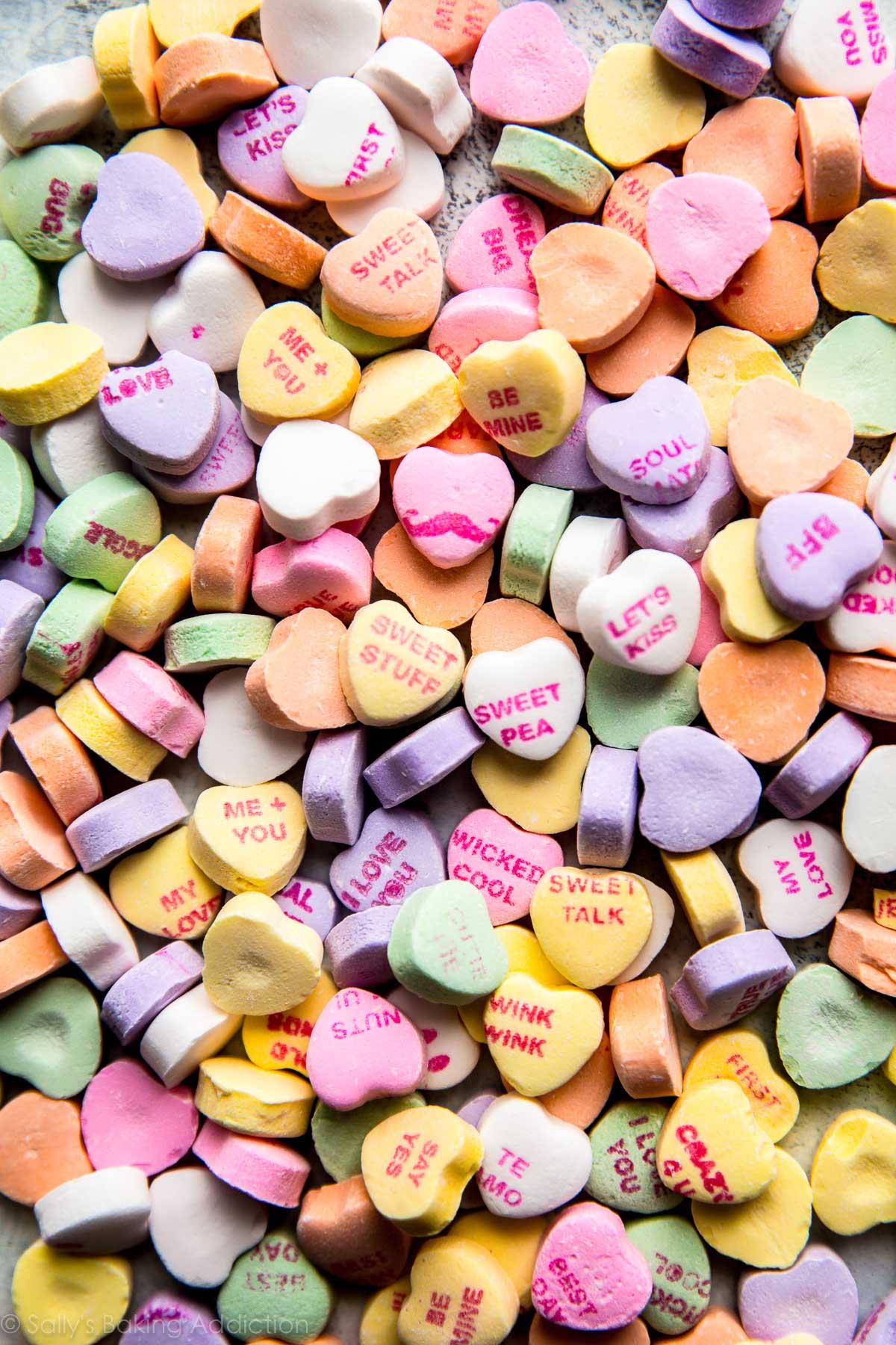 Valentine S Day Heart Sugar Cookies