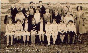 powells1931