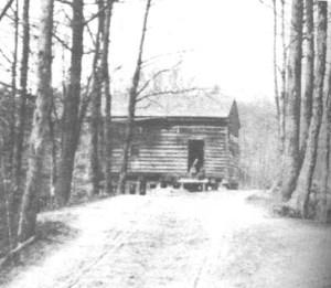 Boones-Cabin