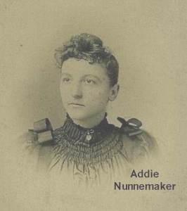 Addie-Nunamaker