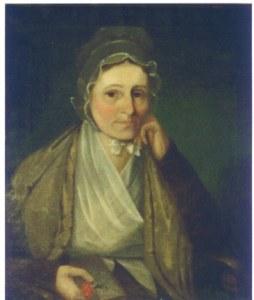 Martha-Worrell