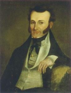 Richard-Johnston