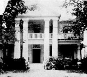 Harrell-House