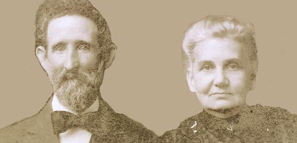 Samuel Harrell, Elvey Riddick & Sally Bond – Sally's Family Place