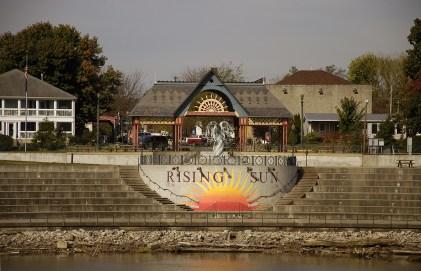 Rising Sun Riverfront, from Kendal R Miller, www.enjoyrisingsun.com