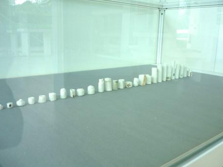 tiny ceramics craft i nthe bay
