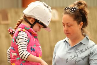 Misterton Grove House Stables Equestrian Centre Riding Lesson