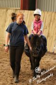 Misterton Grove House Stables Equestrian Centre Riding Lesson Smudge Shetland Pony