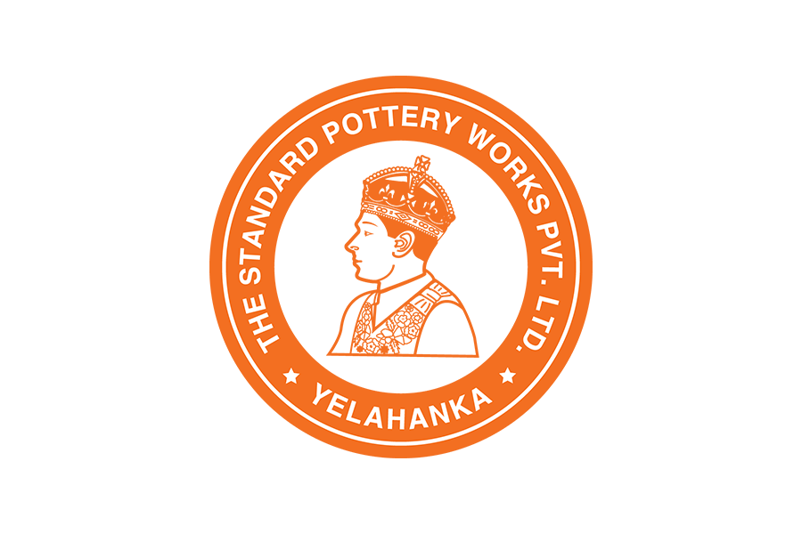 Standard Pottery Works Logo