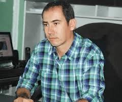 Justino Arriaga Rojas