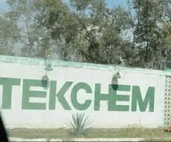 TEKCHEM 2