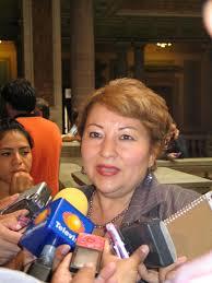 Alicia Muñoz Olivares