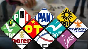 8 de 10 partidos registraron candidatos para la contienda electoral 2015 en Salamanca.