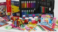 ¿Cómo ahorrar en la compra de los útiles escolares?