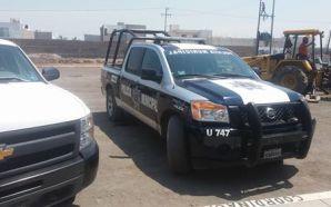 ATACAN A BALAZOS A SUBDIRECTOR DE POLICÍA MUNICIPAL DE VALLE…