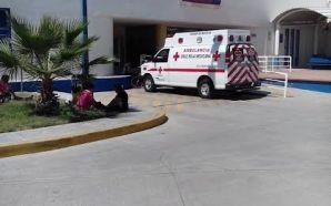 Hombre fue lesionado por impacto de bala en la comunidad…
