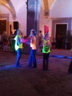 Casa de cultura baile