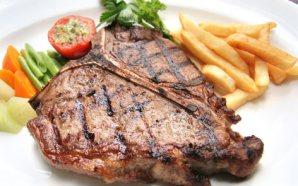 Comer carne con frecuencia podría causar cáncer de mama