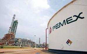 Entrega Pemex donativo de asfalto y combustible al municipio de…
