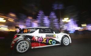 Miguel Márquez y Miguel Ángel Mancera presentaron Rally Guanajuato-México 2017.