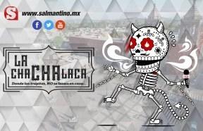 LA CHACHALACA