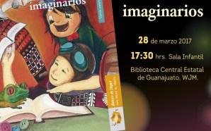 """El IEC presenta libro """"Mundos Imaginarios"""" en la BCEG."""