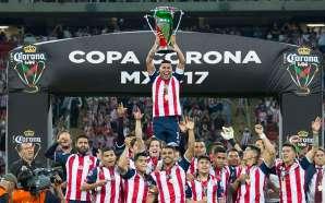 Chivas se corona en la Copa MX tras vencer a…