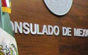 Gobierno mexicano brinda asistencia a indocumentados rescatados en McAllen