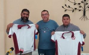 PRESENTAN NUEVO CUERPO TÉCNICO DE SALAMANCA FC