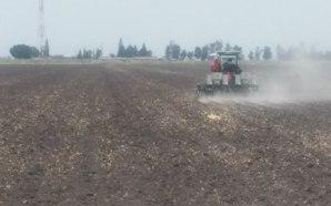 AUMENTARÁ PRESUPUESTO PARA AGRICULTURA EN GUANAJUATO