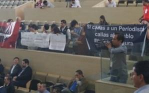 Diputados del Congreso de Guanajuato se echan para atrás al…