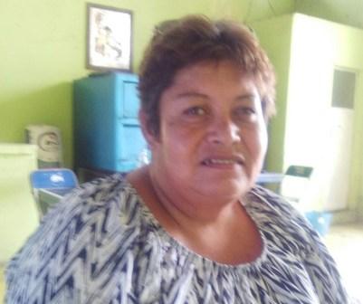 Sra. Consuelo Ramírez