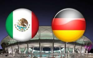 México y Alemania por un boleto a la final de…