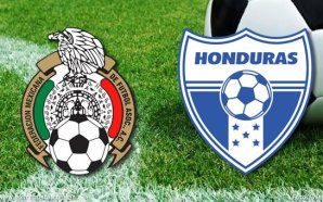 México se acerca a Rusia 2018 Gana a Honduras 3-0