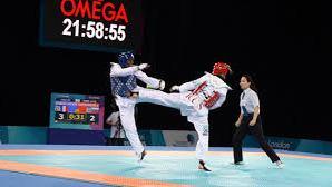 Taekwondo nacional, por la cima en Corea del Sur